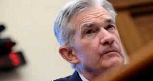 Fed economia EE UU
