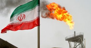 La mayor refinería de Venezuela en manos del gobierno de Irán