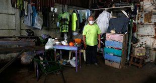 Latinoamérica pandemia Hambre y pobreza