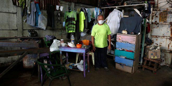 Latinoamérica le teme más al hambre que a la COVID-19