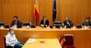 Comisión para la reconstrucción económica