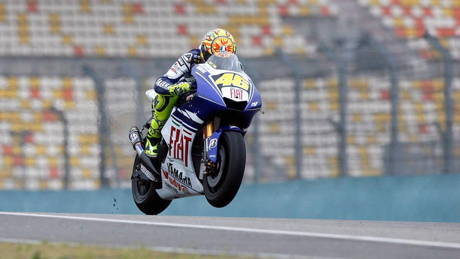 MotoGP y coronavirus