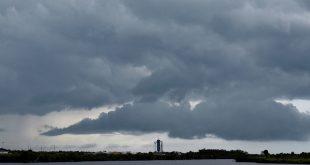 Lanzamiento del SpaceX Falcon 9