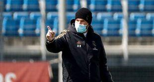 Real Madrid realiza primer entrenamiento