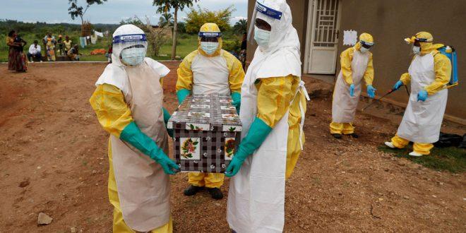 República del Congo afronta  brote de ébola, mientras lucha con la COVID-19