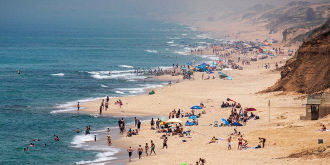 Mediterráneo se calienta 2 grados cada 100 años