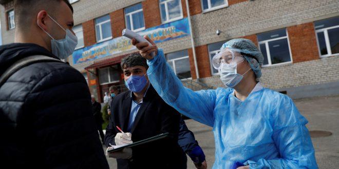La app de seguimiento de la COVID-19 enoja a miles en Moscú por las multas