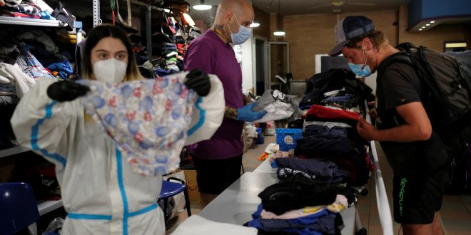 Madrid rebaja impuestos hasta en un 50% a las pequeñas empresas