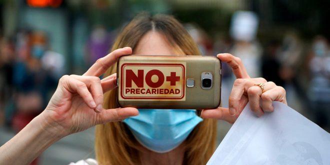 Más de 6 millones de infectados de la COVID-19 en el mundo