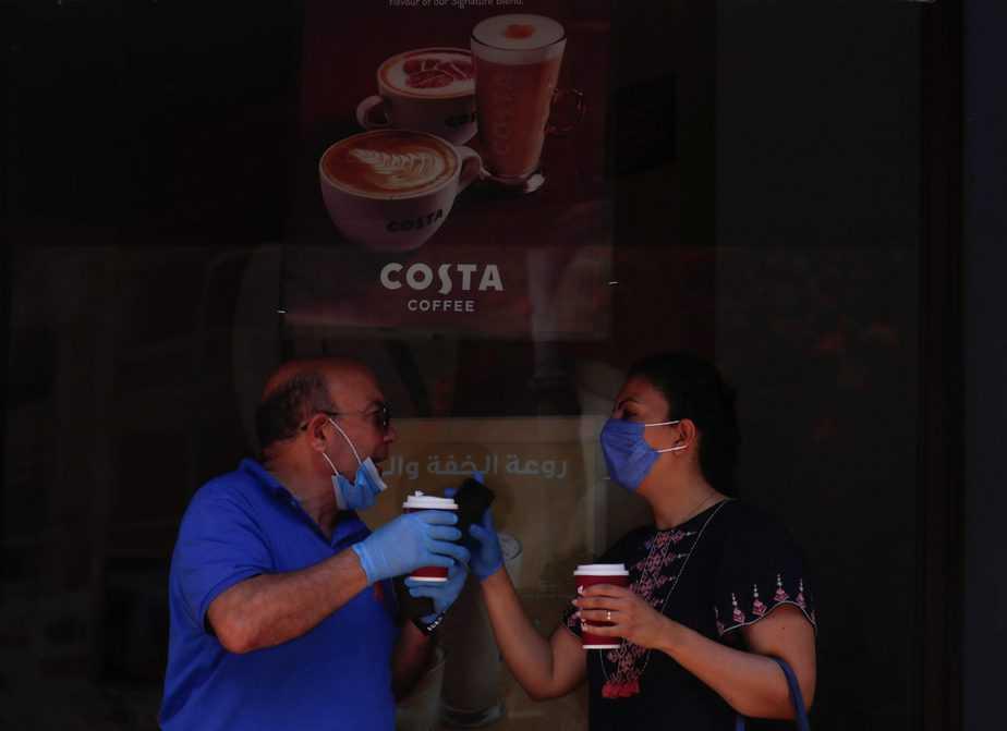el café favorece la digestión