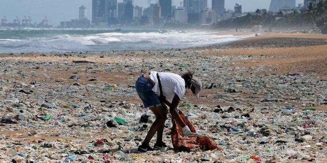 Estamos dañando el medio ambiente en nuestro propio perjuicio