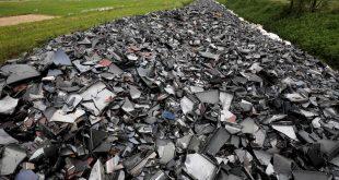 La contaminación por plástico podría afectar el mundo en 12 años
