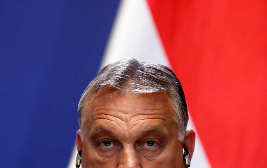 Rechazan Ley de Orban