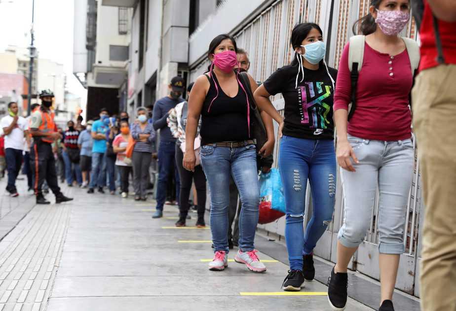Venezuela en la distancia