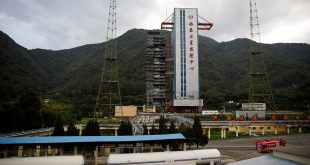 aplazan lanzamiento del satélite chino