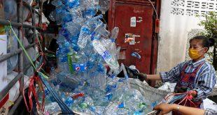 En la Ley se regulan objetivos de recogida separada de las botellas de plástico de un solo uso en dos horizontes temporales: 2025 y 2029.