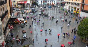 A partir de este jueves las precipitaciones serán más probables e intensas en el norte de Galicia, Cantábrico y Pirineos. En el norte de Canarias, se esperan algunas lluvias, principalmente en islas de mayor relieve.