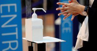 La FDA informó que el 17 de junio contactó a la empresa Eskbiochem y le recomendó que retirara los productos de desinfección de manos por los riesgos relacionados con la intoxicación por metanol.