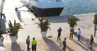 Gobierno mantiene prohibición del turismo de cruceros indefinidamente