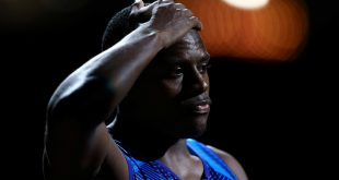 En 2019 el velocista estadounidense Christian Coleman estuvo a punto de quedar fuera del Mundial de Doha al incumplir a tres llamados para pruebas antidoping