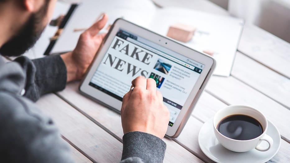Alarmante el aumento de la desinformación en línea durante la pandemia / Pixabay