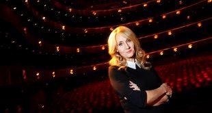 J.K.Rowling polémica trans