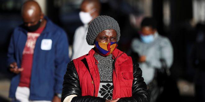 Sudáfrica prohíbe la venta de cigarrillos por la COVID-19