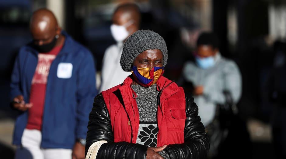 El continente africano se ha visto afectado por la pandemia de la COVID-19