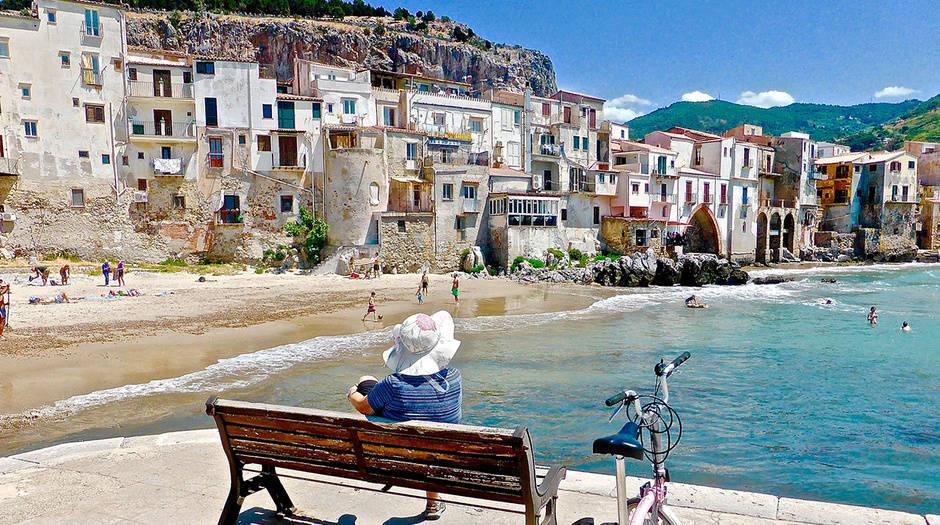 Sicilia es una de las regiones de Italia con más proyectos de Casas a un euro / Pixabay
