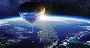 Space Perspective turismo espacial