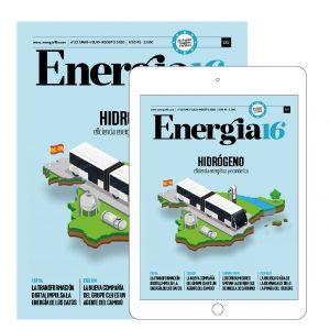 """32 """"Hidrógeno, eficiencia energética y económica"""""""