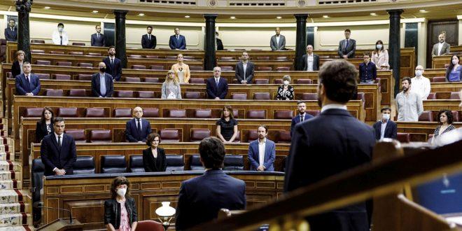 ¡Basta ya, así no! la política insufrible de España | El videoblog de Gorka Landaburu