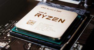 AMD a Intel