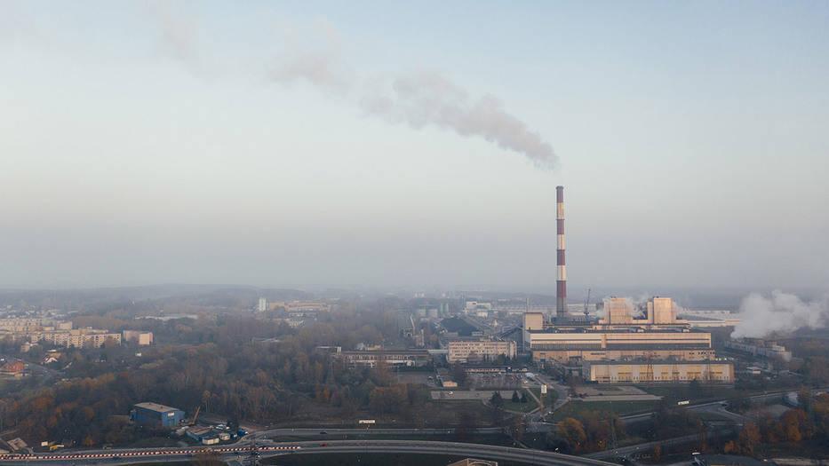 captura de carbono