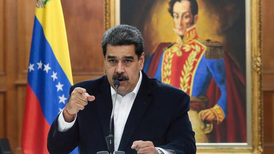 Alex Saab, presunto testaferro de Nicolás Maduro, fue detenido