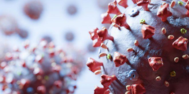 China ocultó la secuencia genética del SARS-CoV-2