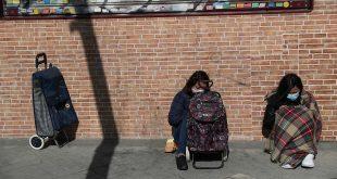 Desigualdad y pobreza en España de los más altos de Europa Occidental