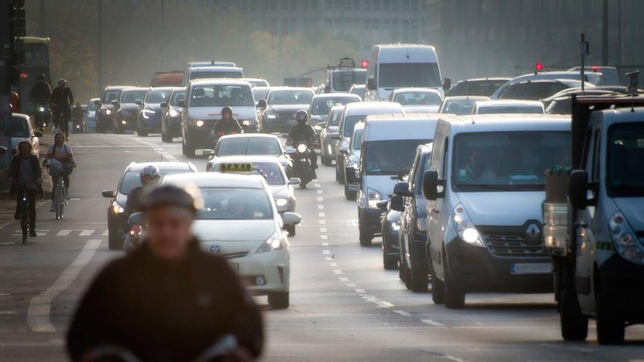 Ecologistas: Plan de rescate a la automoción atenta contra el ambiente