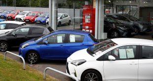El Gobierno dará ayudas de hasta 4.000 euros para comprar coche