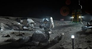 El VIPER ayudará a la NASA a establecer una colonia lunar