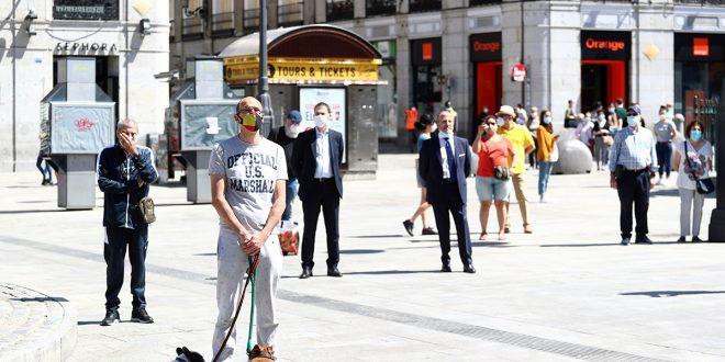 La mayoría de España pasa este lunes a la fase 3 de la desescalada