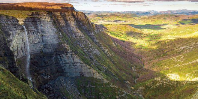 Euskadi te espera con planes en entornos naturales tranquilos y seguros
