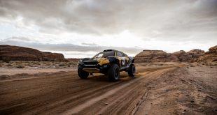 Extreme E: La conciencia ambiental llega a las carreras de autos