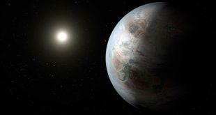 Hay 6.000 millones de planetas como la Tierra en la galaxia