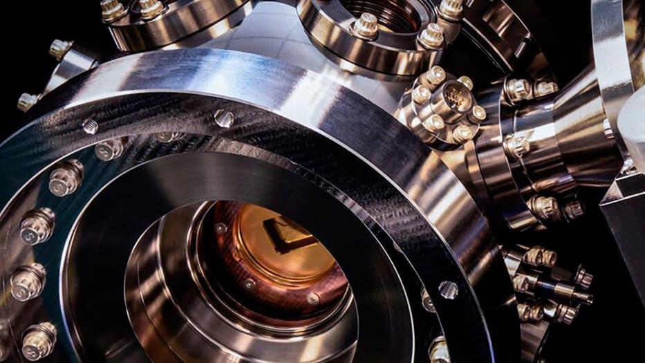 Honeywell dice que ha construido la computadora cuántica más poderosa