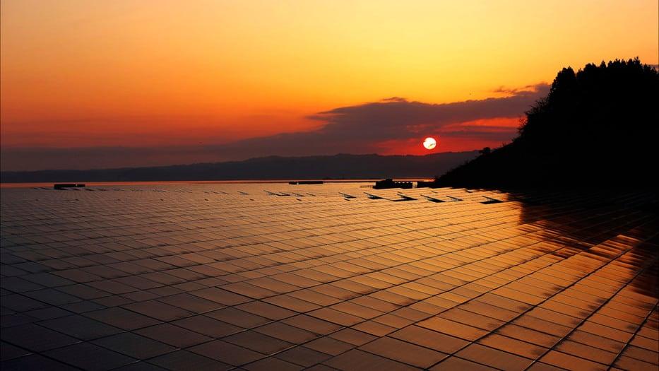 Total en España: Impulso hacia las energías renovables