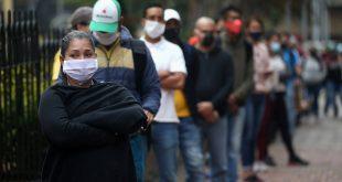 Latinoamérica busca una recuperación sostenible basada en la solidaridad