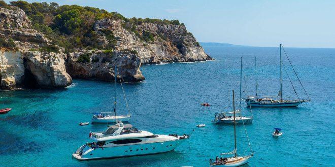 El Mediterráneo se calienta 2  grados Celsius cada 100 años