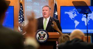 EE UU ofrece recompensa por funcionario de Maduro