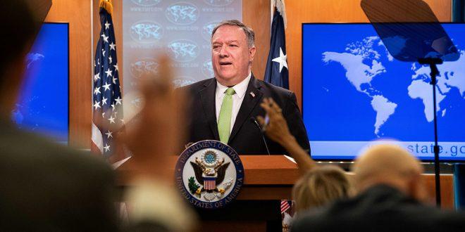 EE UU ofrece $ 5 millones por el funcionario de la criptomonedas de Maduro
